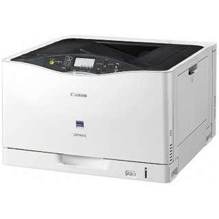 LBP841C カラーレーザープリンター Satera