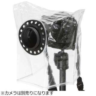 カメラレインジャケットIIS E-6730