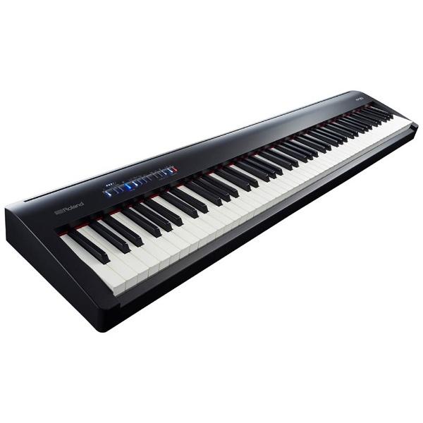 ローランド ステージピアノ FP-30-BK 電子楽器