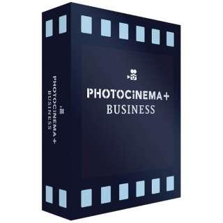 〔Win・Mac版〕 PhotoCinema+ Business (フォトシネマ・プラス・ビジネス)