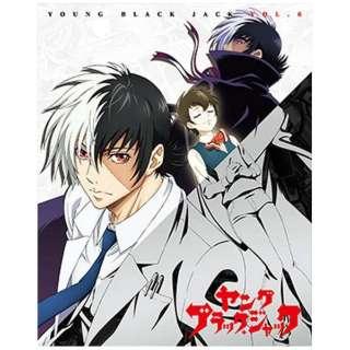 ヤング ブラック・ジャック VOL.6 通常盤 【DVD】 日本コロムビア ...