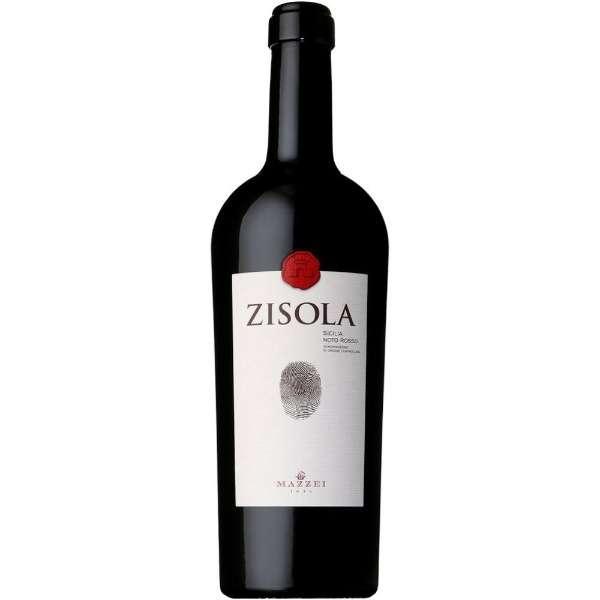 マッツェイ ジゾラジゾラ 750ml【赤ワイン】