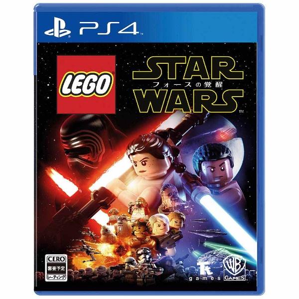 LEGO スター・ウォーズ/フォースの覚醒 [PS4]