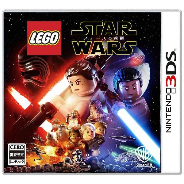 LEGO スター・ウォーズ/フォースの覚醒 [3DS]