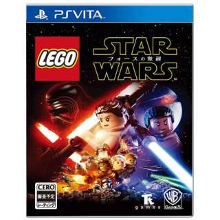 LEGO(R) スター・ウォーズ/フォースの覚醒【PS Vitaゲームソフト】
