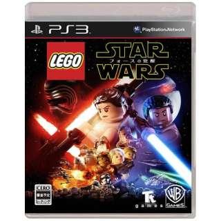 LEGO(R) スター・ウォーズ/フォースの覚醒【PS3ゲームソフト】