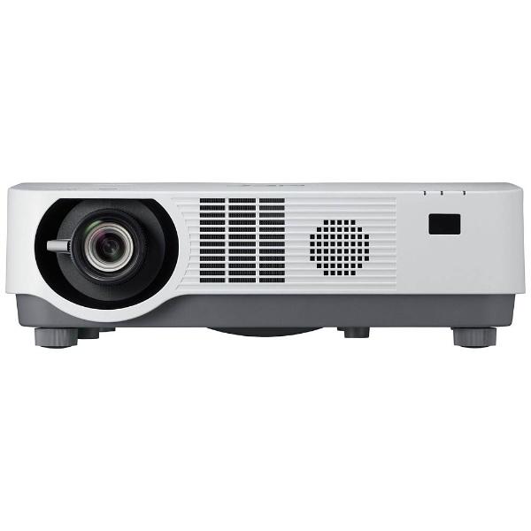 NEC ViewLight NP-P502HLJD プロジェクター