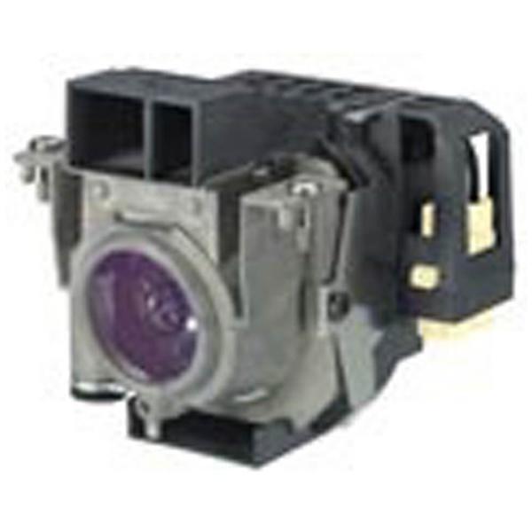 NEC NP02LP プロジェクター関連