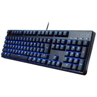 64495 ゲーミングキーボード APEX M500 [USB /有線]