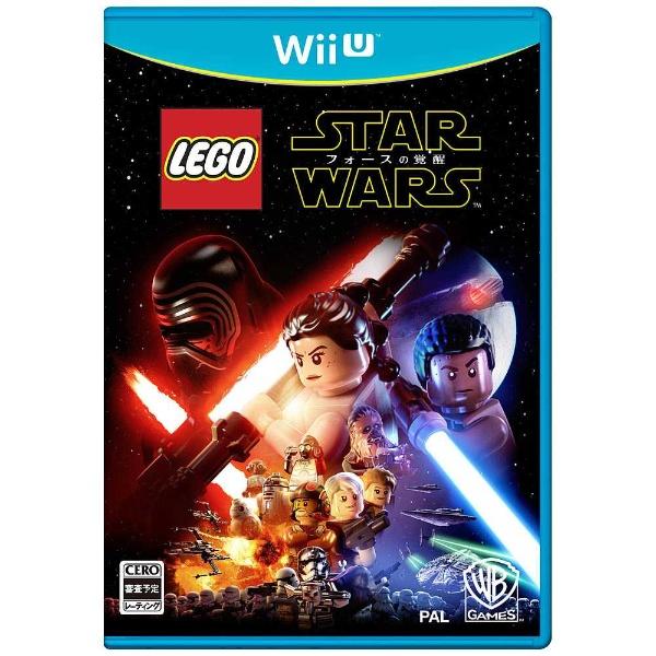 LEGO スター・ウォーズ/フォースの覚醒 [Wii U]