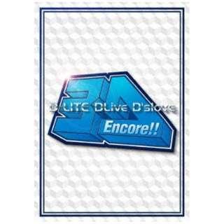 D-LITE(from BIGBANG)/Encore!! 3D Tour [D-LITE DLive D'slove] 通常盤 【DVD】