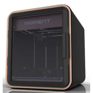 KNMNT3D 3Dプリンター MOMENT S (モーメント)