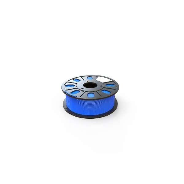 MOMENT S用PLAフィラメント ブルー MNT3D-PLA-BL