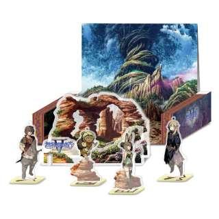 世界樹の迷宮V 長き神話の果て Newニンテンドー3DS LL用 ディスプレイスタンド【New3DS LL/3DS LL/3DS】