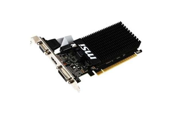 グラフィックボードのおすすめ MSI GT7102GD3HLP