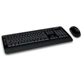 PP3-00028 キーボード・マウス Wireless Desktop 3050 [USB /ワイヤレス]