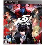 ペルソナ5 【PS3ゲームソフト】