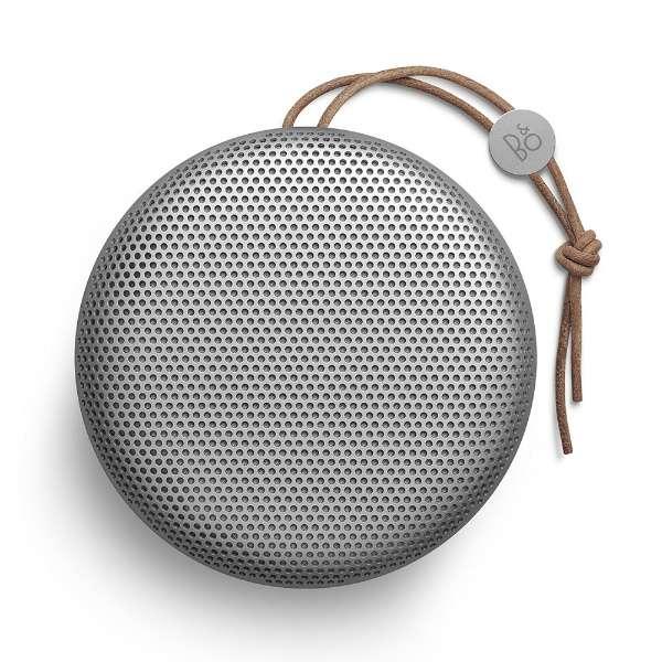 ブルートゥース スピーカー BEOPLAY-A1NATURAL ナチュラル [Bluetooth対応 /防水]