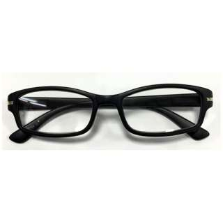 老眼鏡 エントリーライン CL-11(ブラック/+1.00)