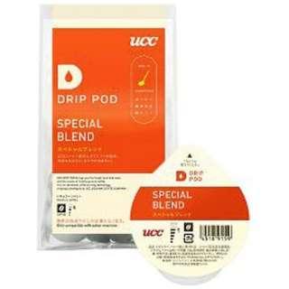 UCC DRIP POD 「鑑定士の誇りスペシャルブレンド」 (8個入) DPSB001
