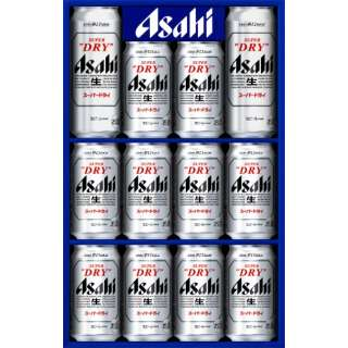 スーパードライ缶ビールセット AS-3N【ビールギフト】