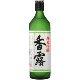 香露 純米吟醸 720ml【日本酒・清酒】