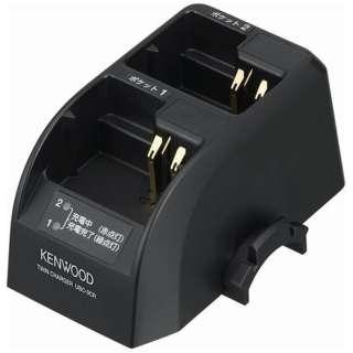 ツイン充電台 UBC9CR