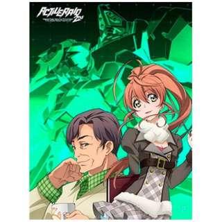 アクティヴレイド -機動強襲室第八係- 2nd ディレクターズカット版 Vol.2 【ブルーレイ ソフト】