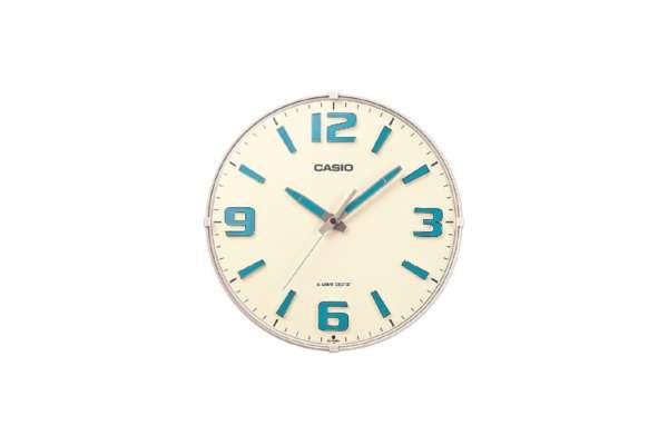 掛け時計のおすすめ21選 カシオ IQ-1009J-7JF