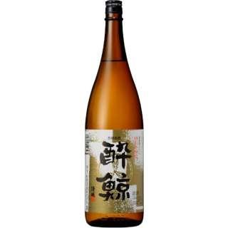 酔鯨 特別本醸造 1800ml【日本酒・清酒】