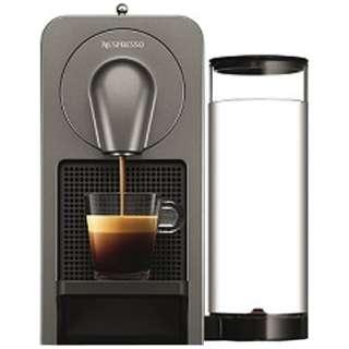 D70-TI カプセル式コーヒーメーカー Prodigio (プロディジオ)