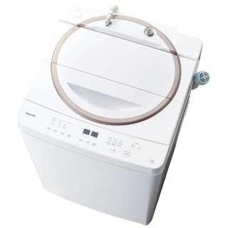 AW-9SD5-W 全自動洗濯機 グランホワイト [洗濯9.0kg /乾燥機能無 /上開き]