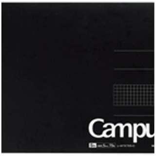 キャンパス ノートパッド A4 方眼罫 70枚 カットオフ レ-M727S5-D