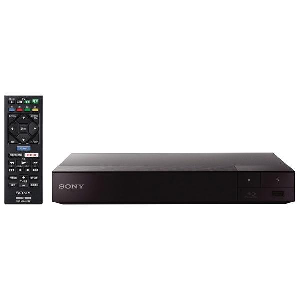 ソニー SONY ブルーレイディスク DVDプレーヤー BDP-S6700 1台