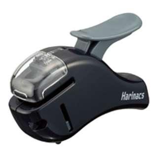 [ステープラー] 針なしステープラー ハリナックス (コンパクトアルファ) ダークネイビー SLN-MSH305DB