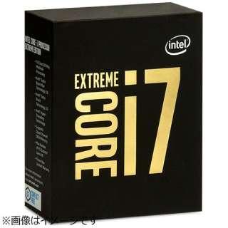 Core i7-6950X BOX品 ※CPUクーラー別売り CORE I7 6950X [CPU]