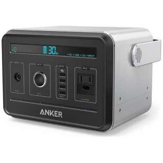 【120600mAh 】 ポータブル電源 [120600mAh/2.4A/4ポート] A1701011 (Anker PowerHouse )