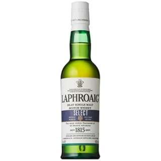 ラフロイグ セレクト ハーフボトル 350ml【ウイスキー】