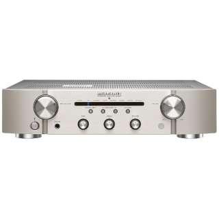 【ハイレゾ音源対応】プリメインアンプ DAC付 (シルバーゴールド) PM6006/FN