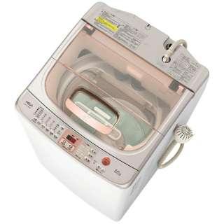 AQW-TW1000E-WX 縦型洗濯乾燥機 ツインウォッシュ クリアホワイト [洗濯10.0kg /乾燥5.0kg /ヒーター乾燥(排気タイプ) /上開き]