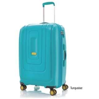 TSAロック搭載スーツケース「Lightrax」 Sサイズ(34L)ターコイズ