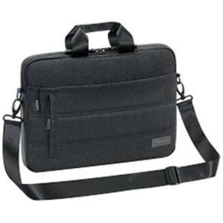 MacBook Air/Pro13インチ用 スリムケース ブラック TSS83903