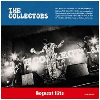 THE COLLECTORS/Request Hits 【CD】