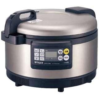 JIW-G541 業務用炊飯器 炊きたて ステンレス [3升 /IH]