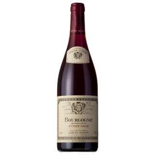 ルイ・ジャド ブルゴーニュ ピノ・ノワール 750ml【赤ワイン】