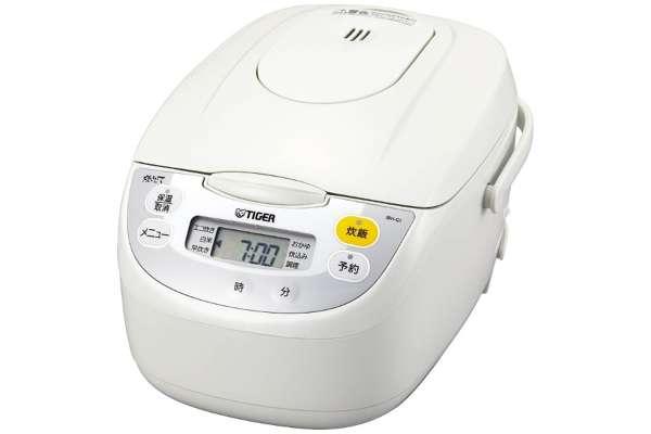 炊飯器のおすすめ17選 タイガー「炊きたて」JBH-G181(マイコン)