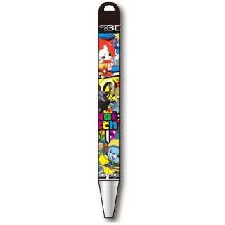妖怪ウォッチ New ニンテンドー 3DS LL 対応 タッチペン4 アメコミ Ver.【New3DS LL】