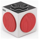 8BITDO CUBE SPEAKER【PSV(PCH-1000/2000)/New3DS LL/New3DS/3DS LL/3DS】