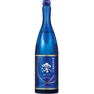 松竹梅 白壁蔵 澪 スパークリング清酒 750ml【日本酒・清酒】