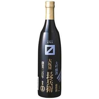 大関 大坂屋長兵衛 720ml【日本酒・清酒】